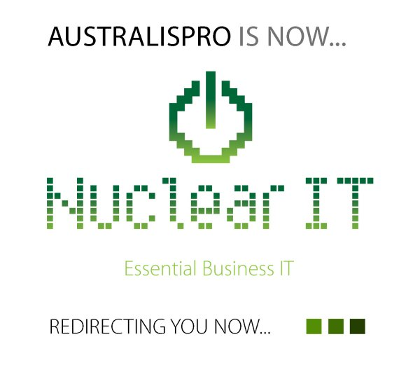 Nuclear IT - Redirect